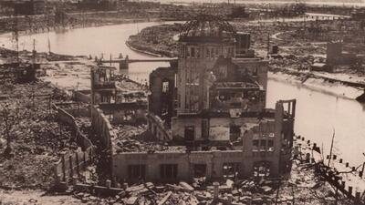 Obama visitará Hiroshima a finales de mayo