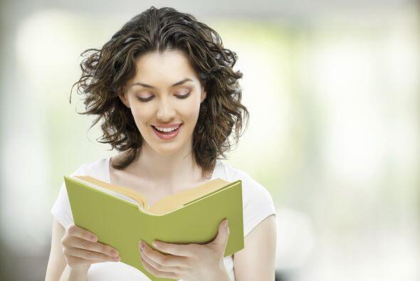 Leer: Esta actividad, individual o en grupo, además de que mejorará tus...
