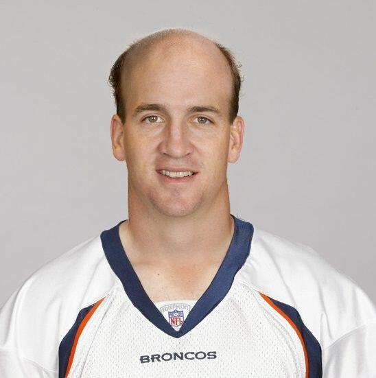 Payton Manning quarterback de Denver.