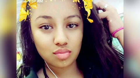 Génesis Cornejo fue asesinada en Houston presuntamente por dos pa...