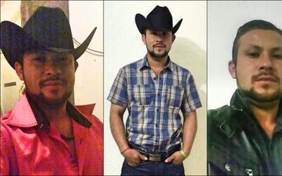 Juan Antonio Castillo tenía 28 años de edad.