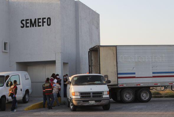 Mientras tanto, la cancillería de Guatemala a través de un comunicado en...