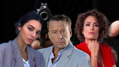 Estos famosos han sido robados en lo que va del 2018