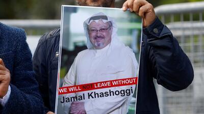 La misteriosa desaparición del columnista saudita de 'The Washington Post' en un consulado