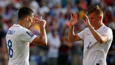 EEUU inaugura el torneo ante Colombia