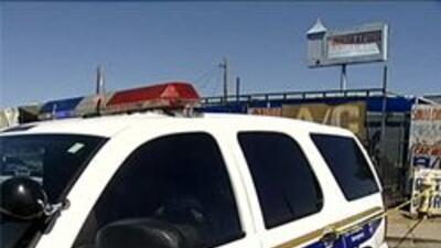 Taller mecánico Sinaloa donde ocurrio el incidente
