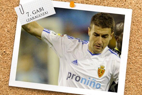 El Zaragoza de Javier Aguirre sacó una valiosa victoria con un solitario...