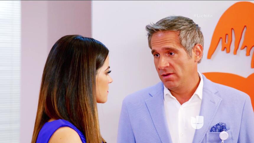 ¡Alicia se muere de celos por Roberto!
