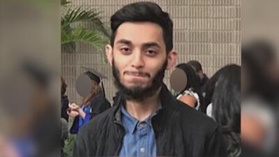 Confirman arresto de joven de Atlanta que planeaba realizar un atentado terrorista en Washington
