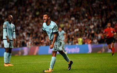 El mexicano del Porto acarrea suspensión por acumulación d...
