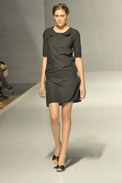 'Dress your self', colección creada por la diseñadora Paola Hernández of...