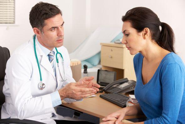 Un aviso de salud: Si tienes pendiente una cita importante con tu médico...