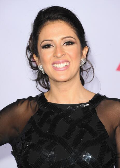 Despierta América Moda pasado del Latin Grammy