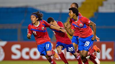 Costa Rica 2 - Panamá 0: Los Ticos siguen en la búsqueda de un boleto