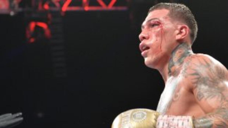 Gabriel Rosado noqueó a Bryan Vera