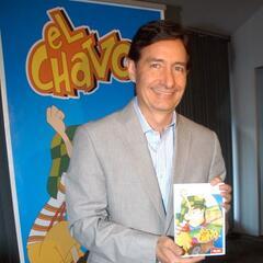 Su hijo, Roberto Gómez Fernández, se encargó de la...