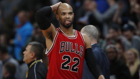 Los Bulls no ganan en Denver desde el 8 de febrero de 2006