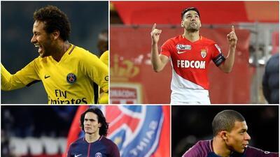 PSG también lidera en salarios: los 30 mejores pagos de la Ligue 1
