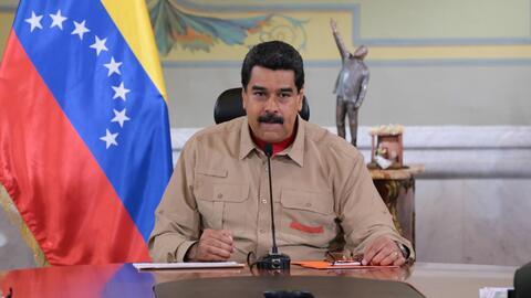 Maduro extiende el uso del billete de 100 bolívares hasta el 2 de enero...