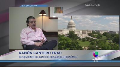 Ramón Cantero Frau propone eliminar el mantengo