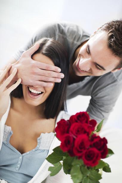 Sorprende a tu pareja. Esta segunda luna de miel es para festejarse mutu...