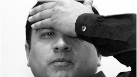 Muere Julión Álvarez en redes sociales.