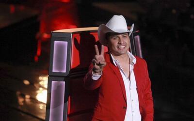 Julion Álvarez ya no será 'coach' de La Voz Kids México