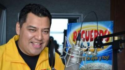 Conoce a Julio Cesar Martinez