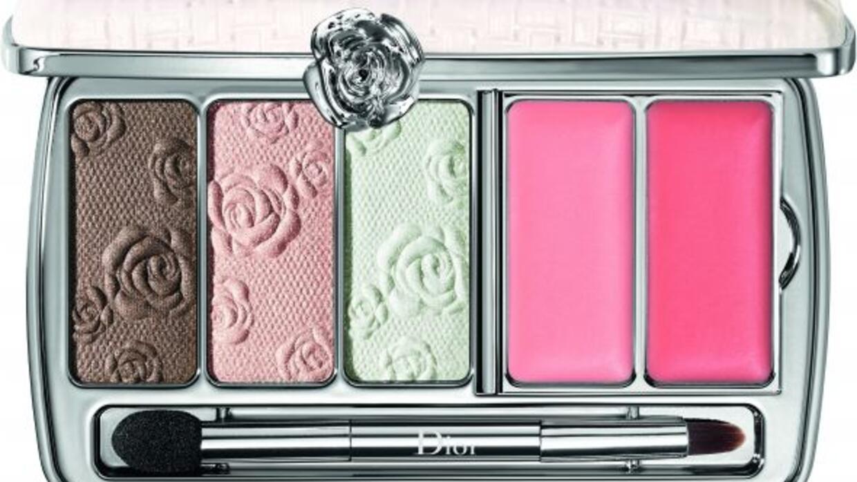 Maquillaje de Dior