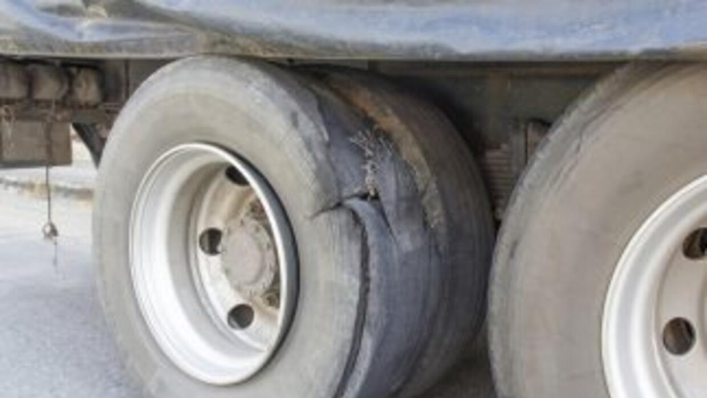 Un camión frigorífico arrolló a decenas de personas en Callao, Perú, rep...