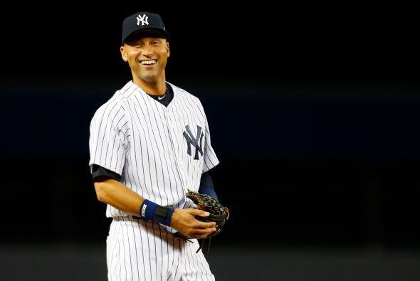 El beisbolista además de ser famoso por su juego también tiene fama de c...