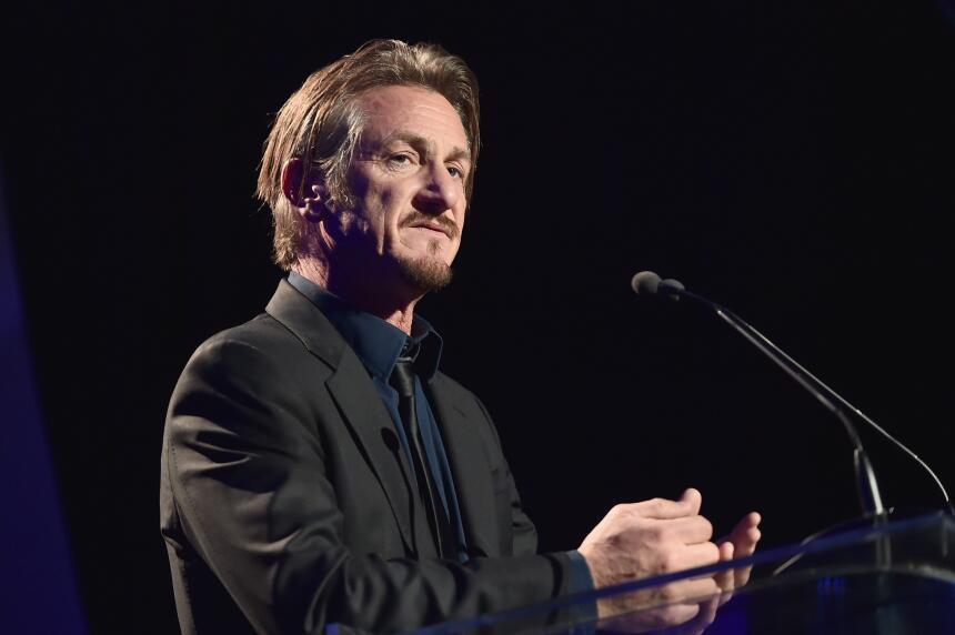Sean Penn defiende a Kate del Castillo GettyImages-Penn-Sean.jpg