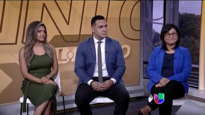 El arduo debate entre tres millennials sobre Trump, DACA y los valores conservadores