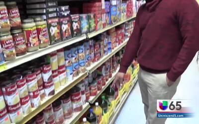 Negocios de Philadelphia reportan pérdidas por impuestos en bebidas azuc...