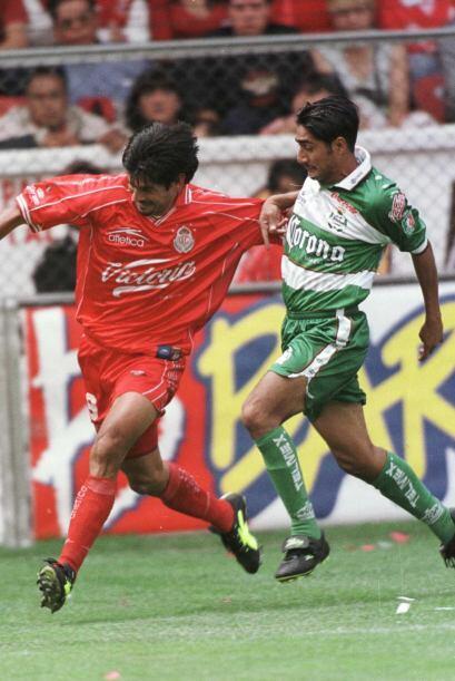 Para el Verano 2000, nuevamente Toluca fue líder del torneo regular y ll...