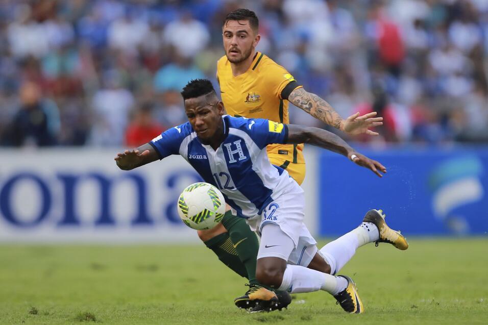EN VIVO: México vs. Bélgica, partido amistoso 2017 gettyimages-872651322...