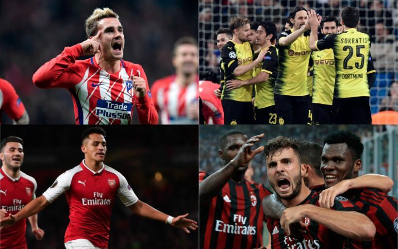 Fútbol estufa mundial: los que acaban contrato a final de año y pueden s...