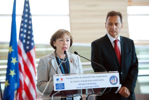 Francia puso en marcha el programa 'Immigration Advisory Program (IAP)'...