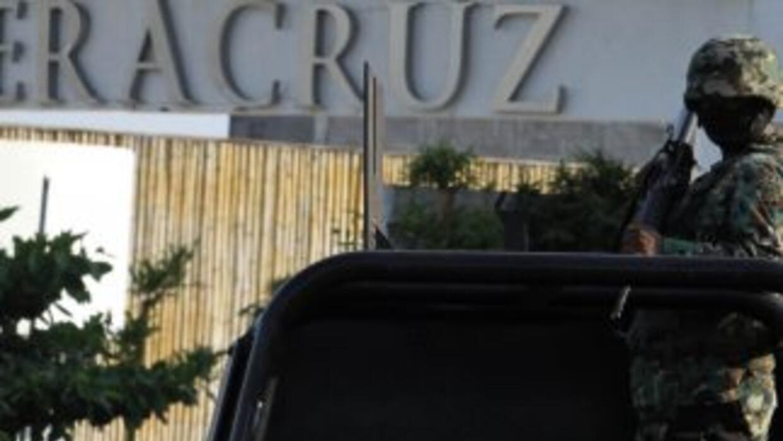 Militares mexicanos abatieron a cinco presuntos sicarios del cártel de l...