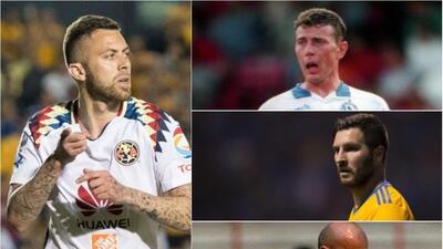 ¡Actualmente Francia manda! Aciertos y fracasos de europeos en la Liga MX