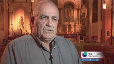 Soldados de Asís: La lucha de feligreses de Chicago por salvar su iglesia
