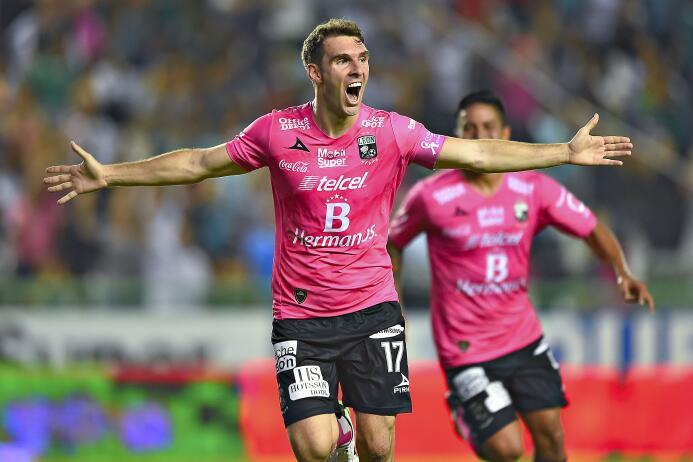 Lo mejor de la jornada 12 del Apertura 2016