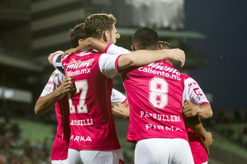 Santos Laguna 5-1 León Jornada 7 Clausura 2018 Liga MX 20180214-4287.jpg