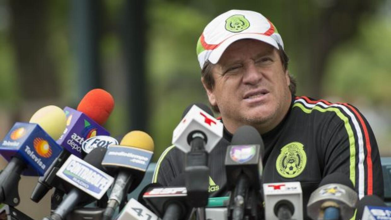 Para este torneo se espera que Herrera tome en cuenta a gente como Jesús...