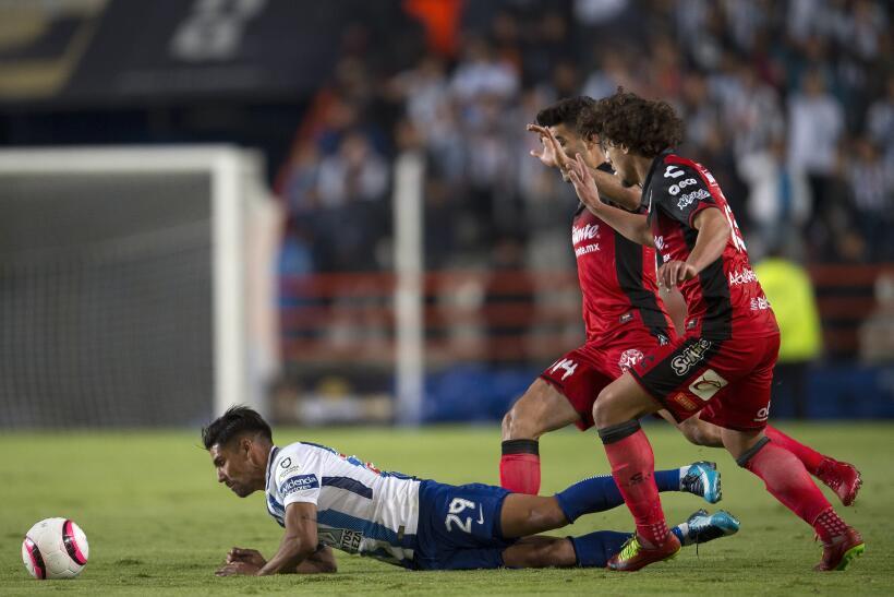 Pachuca destrozó a Xolos y se metió a semis de Copa MX 20171108-1937.jpg