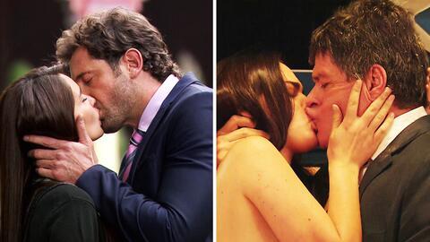 ¡Ayyy el amor! ¿Cuál fue tu pareja favorita?