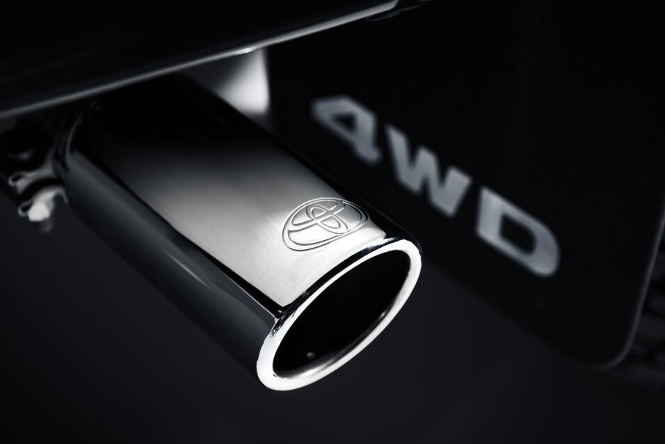 "Toyota Tacoma Concept ""Back to the Future""."