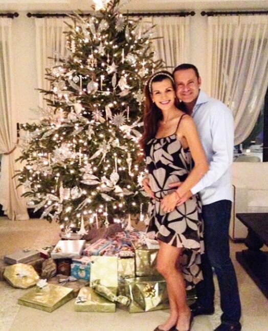 Alan Tacher será papá