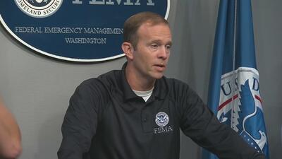 Centro de Emergencias se mantiene monitoreando el huracán Michael