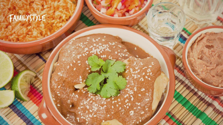 El estofado un plato al que también se le conoce como almendrado